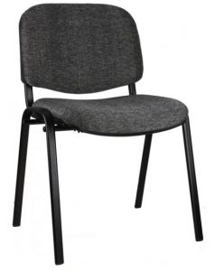 office visitor chair seat stackable