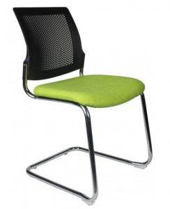 Office boardroom Chair cantilever