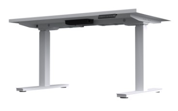 Height Adjustable desk Dual motor electric