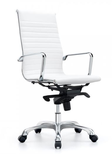 sophisticated executive office chair