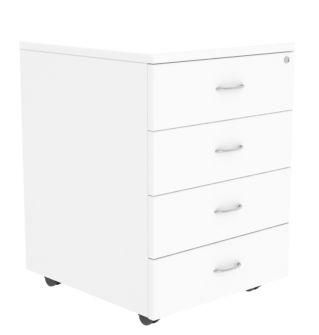Office mobile Pedestal drawers
