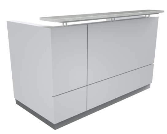 High Quality Office Reception Desk