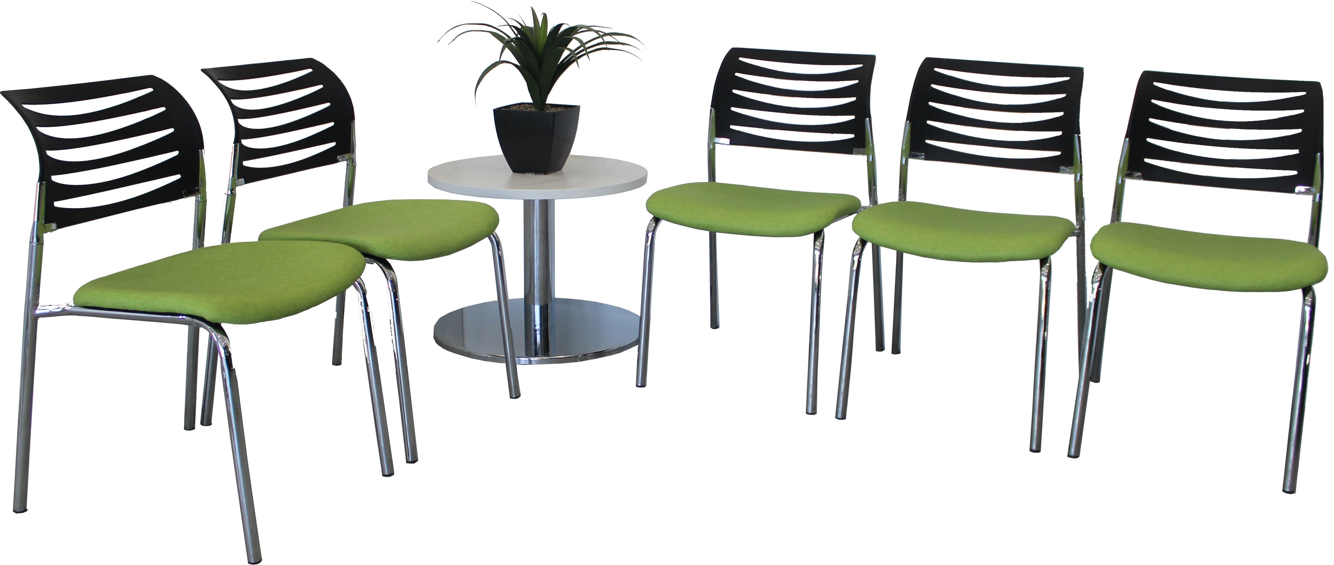 office boardroom chair colour green red black sydney stackable