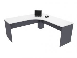 Classic office desk